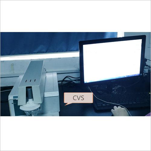 title='光剂分析CVS'